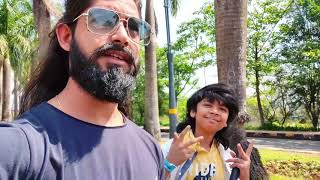 Aamby Valley City Tour | Aamby Valley | The Journey With Rey| Aamby Valley Vlog | Vlog1