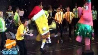 Don't Be A Jerk (It's Christmas) Live Performance.mov