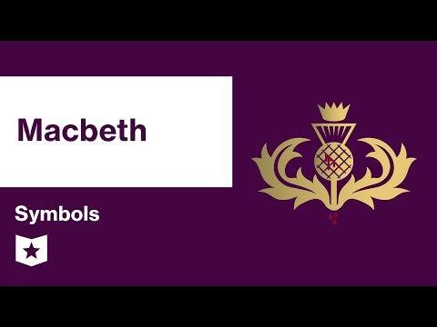 Macbeth Symbols Course Hero