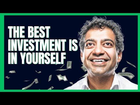 Naval Ravikant a Joe Rogan: Zásady tvorby bohatství