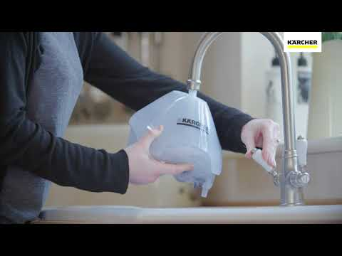Kärcher SC 4 Easy Fix Premium | Kärcher UK