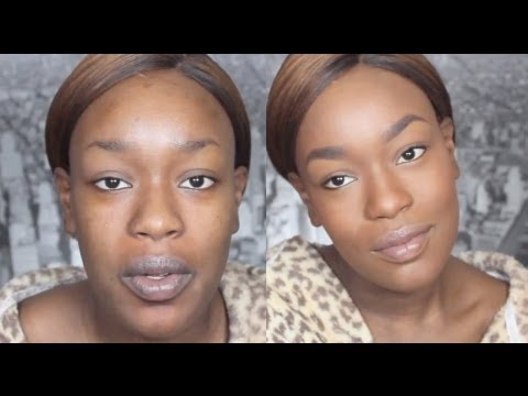 How to use Powder Foundation | Drugstore