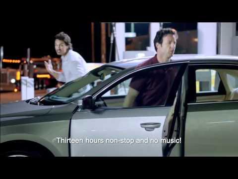 Volkswagen Commercial for Volkswagen Passat TDI (2011) (Television Commercial)