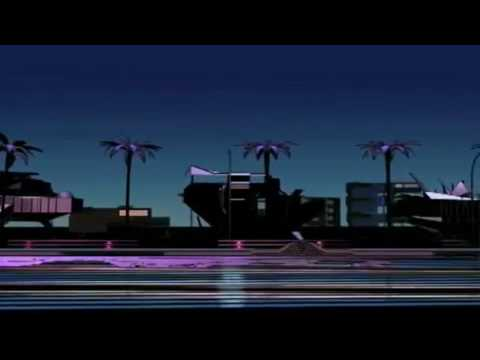 "[HD] Kanye West - ""Street Lights"" (Official Music Video)  [High Def - 720p]"
