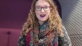 Olivia Tasker - MSc Clinical Biomechanics via Distance learning