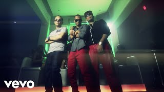 Pa' Despertar La Vecina - Anonimus feat. J King y Maximan (Video)