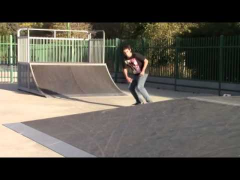Wardlaw Skatepark 3