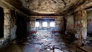 Города-Призраки СССР Самые Загадочные Заброшенные Города Бывшего Советского Союза Оставленные Людьми