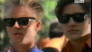 Titkos Társaság The Brotherhood 2001 TVRip (Teljes Film HUN)