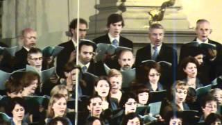 Antonio Vivaldi - Gloria RV 589 -