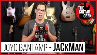 joyo bantamp jackman - Free video search site - Findclip Net