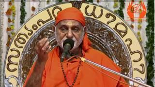 Muktisudhakaram -  Bhagavadgeeta Part 323 - Swami Bhoomananda Tirtha
