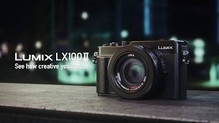 [NEW] Introducing Panasonic LUMIX LX100Ⅱ