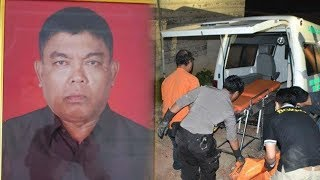 Hilang Sejak Agustus 2018, Purnawirawan TNI Arnold Ditemukan Tinggal Tulang di Septic Tank