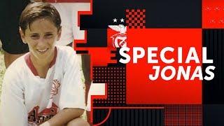 ESPECIAL JONAS