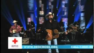 "Music Builds - Alan Jackson - ""Song For The Life"" - JTMP.ORG"