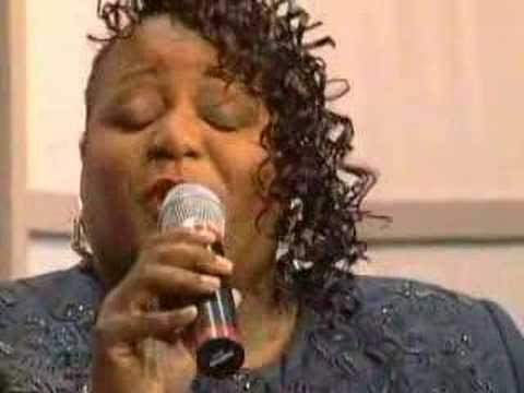 Freda Mitchell - God Has Smiled on Me