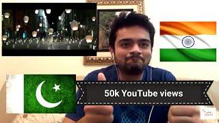 Dil Diyan Gallan | Tiger Zinda Hai | PAKISTAN REACTION | Salman Khan | Katrina Kaif | Atif Aslam