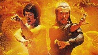 Les 7 grands maîtres de Shaolin - Film COMPLET en français