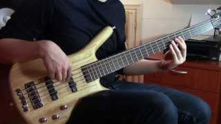 Nicolò Vese - Daylight (Daniele Liverani) BASS Playtrough