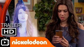 The Thundermans | iHaunted - Fake Trailer | Nickelodeon UK