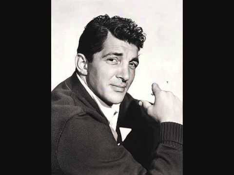 Dean Martin-Only Trust Your Heart (with lyrics)