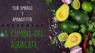 Flor Amargo & Amandititita - La Cumbia Del Aguacate