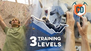 3 Step Training: Warm Up To EXPLOSIVE | Climbing Daily Ep.1734 by EpicTV Climbing Daily