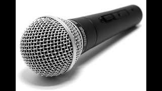 Подставка для микрофона. Стойка для микрофона. Самодельный штатив из настольной лампы