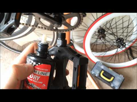 Vilano Single Speed Road Bike Unboxing & Assembly