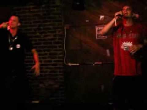 Grim Cynic Live @ Longbranch Saloon