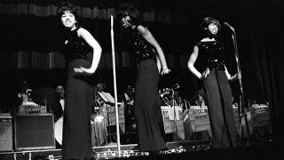 The Story Of Black Girl Groups In The 1960's