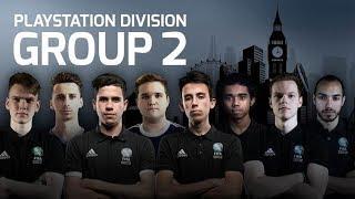 FIWC 2017 Grand Final -  Playstation Group 2