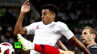 Светлое будущее для Англии и невероятное достижение хорватов — Моуринью о полуфинале ЧМ