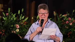 """""""Are there limits to speaking with parrhesia?"""" by Sister Madeleine Fredell OP"""