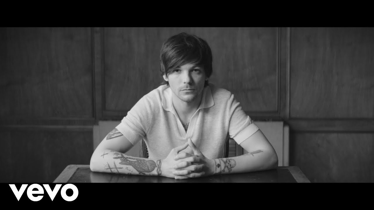 Louis Tomlinson — Two of Us