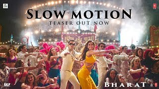 Slow Motion Song - Official Teaser