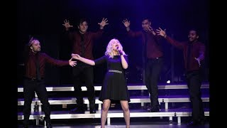 "Barbra Streisand - ""Don't Rain On my Parade"" (Corona del Sol Choir, Pops 2018: Tatum Lynn)"