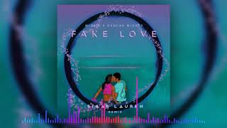 Starboy Ft. Duncan Mighty & Wizkid   Fake Love (Sigag Lauren Remix)