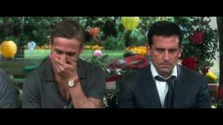 Gambar cover Crazy, Stupid, Love - Best Moment, Fight Scene