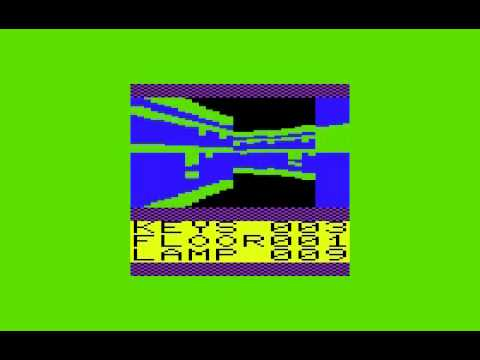 The Keep for VIC-20