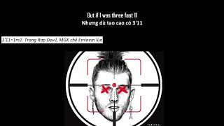 [Vietsub] Killshot - Eminem