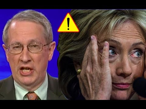 Congressman Bob Goodlatte Subpoenas DOJ For Hillary Clinton Email Investigation Documents! 3/22/18