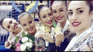 """Миролюба Бенатова: За """"златните момичета"""" успехът предстои - Комбина (18.09.2016)"""