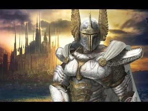 Герои меча и магии 5 повелитель орды скилы