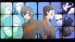 Etro Anime - Danger