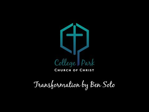 Transformation by Ben Soto