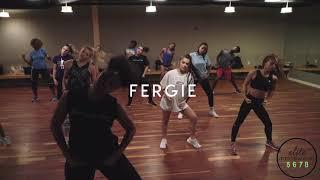Fergalicious - Fergie, Cassandra Pappy Choreography