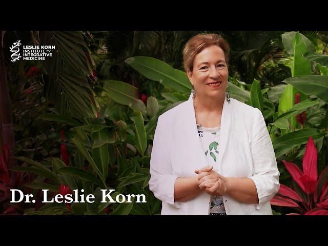 Dr. Leslie Korn LKIIM presentation