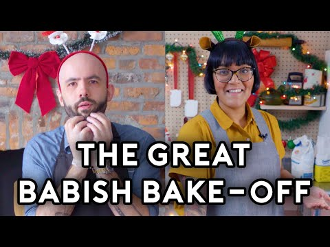 Beat Babish   Stump Sohla (feat. Sean Evans & Carla Lalli Music)